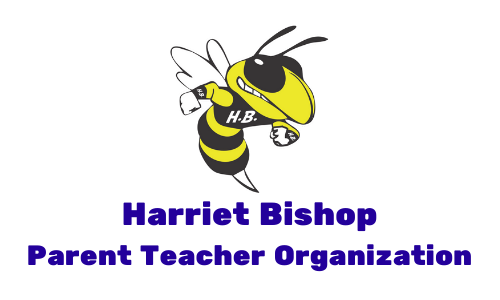 Harriet Bishop Elementary PTO