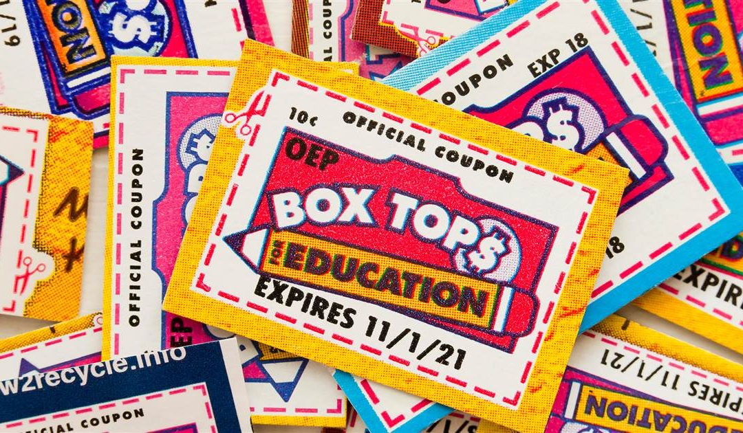 January Box Tops 4 Education part 2
